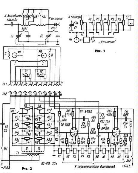 электродвигатели РД-09 на