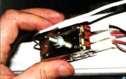Терморегулятор к-59 схема подключения